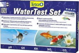 Tetra testset 5 tests