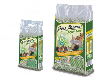 Pets Dream paper pure