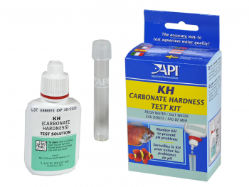 Kh liquid test kit API
