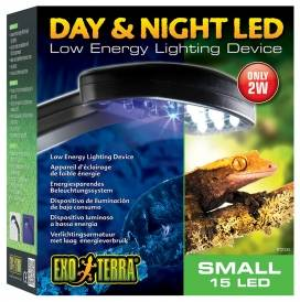 Ex dag & nacht led small 2w