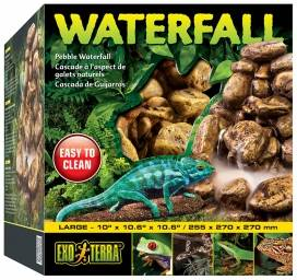 Ex waterval incl. pomp L