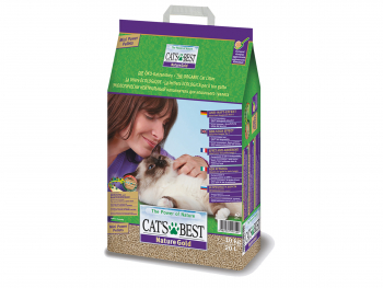 Cats Best Smart Pellets 10kg