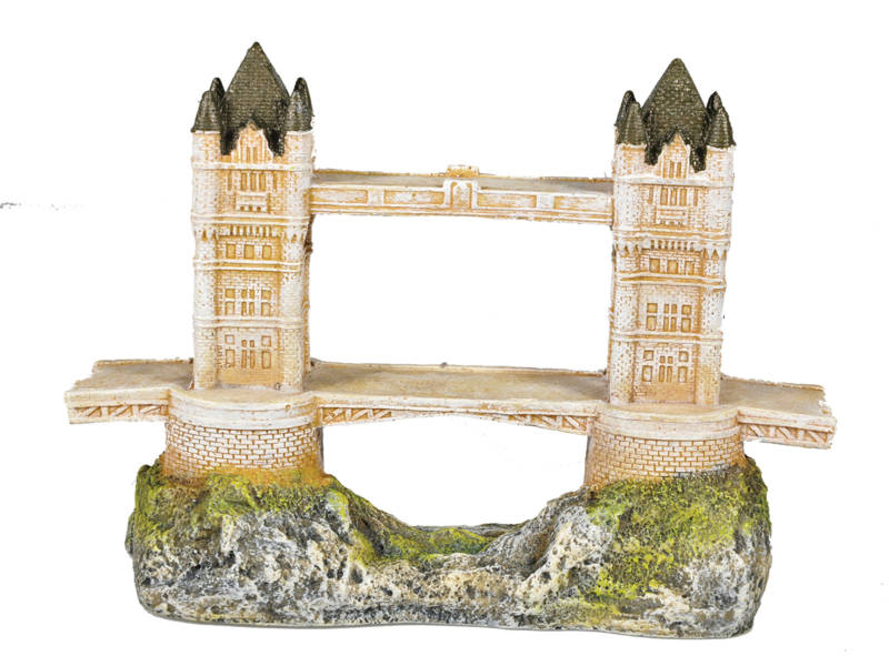 Aqua deco Tower Bridge 24x10,5x17cm