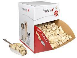 Snack hond biscuits duo maxi 10kg