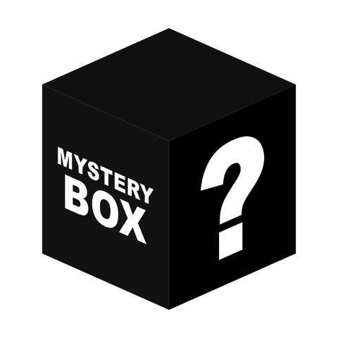Mystery box hondensnacks