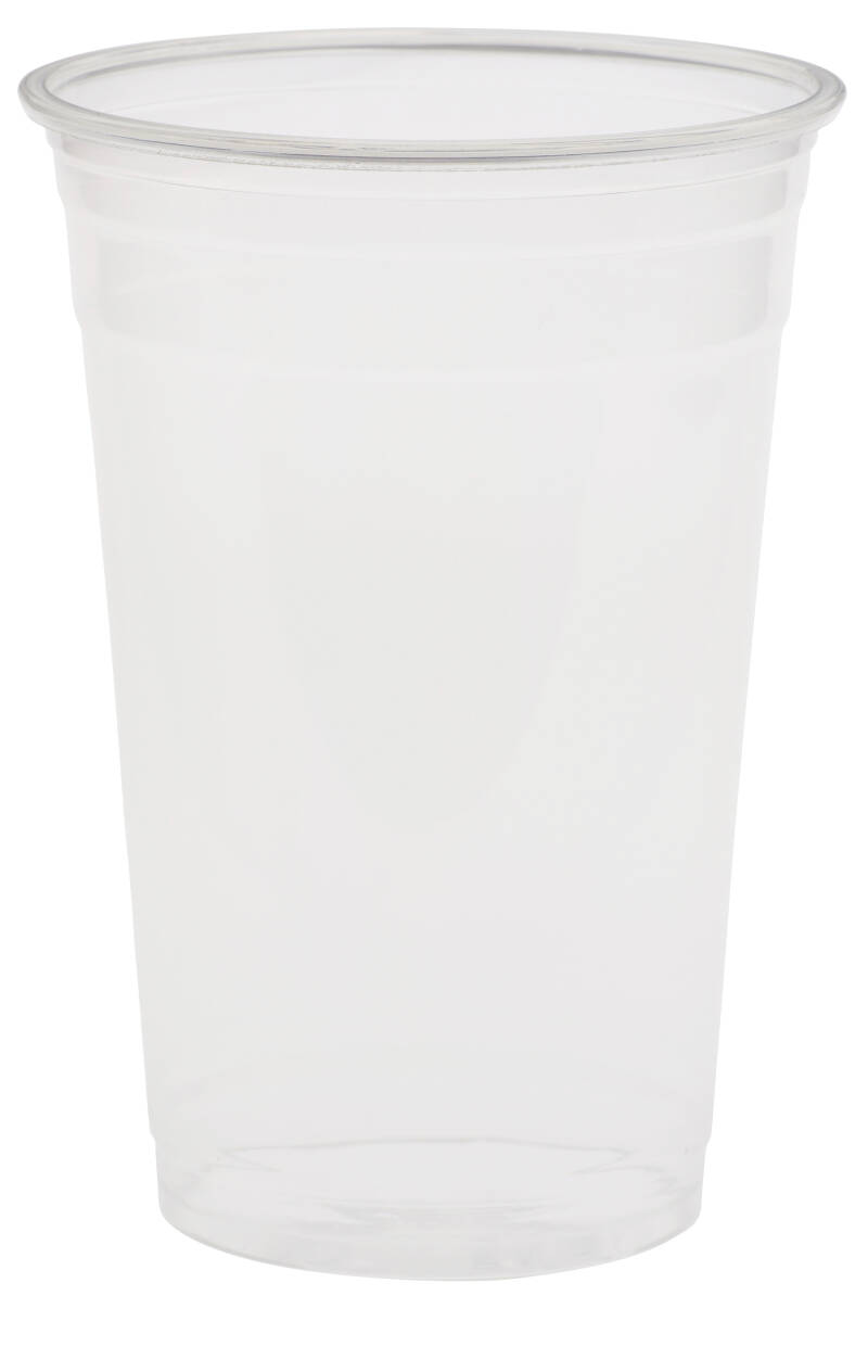 Becher rPET 500ml