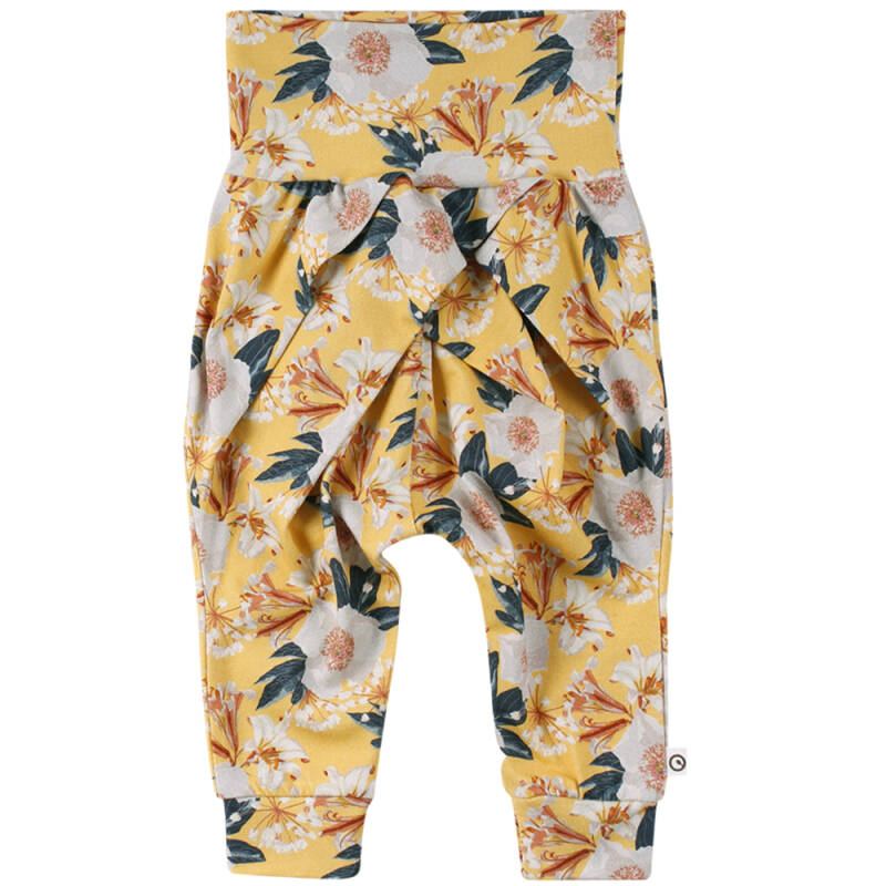 Müsli Bloom Pants - Sun