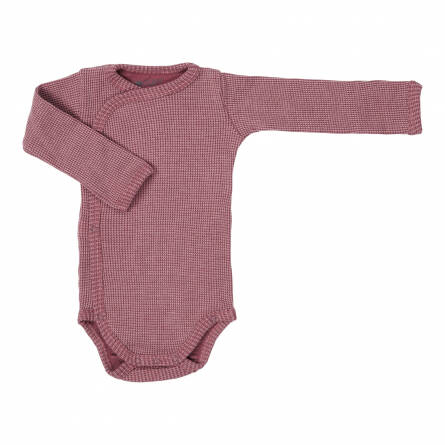 Lodger Romper Ciumbelle Long Sleeves - Nocture