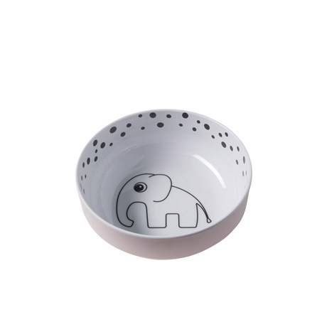 Done by deer yummy bowl happy dots poeder