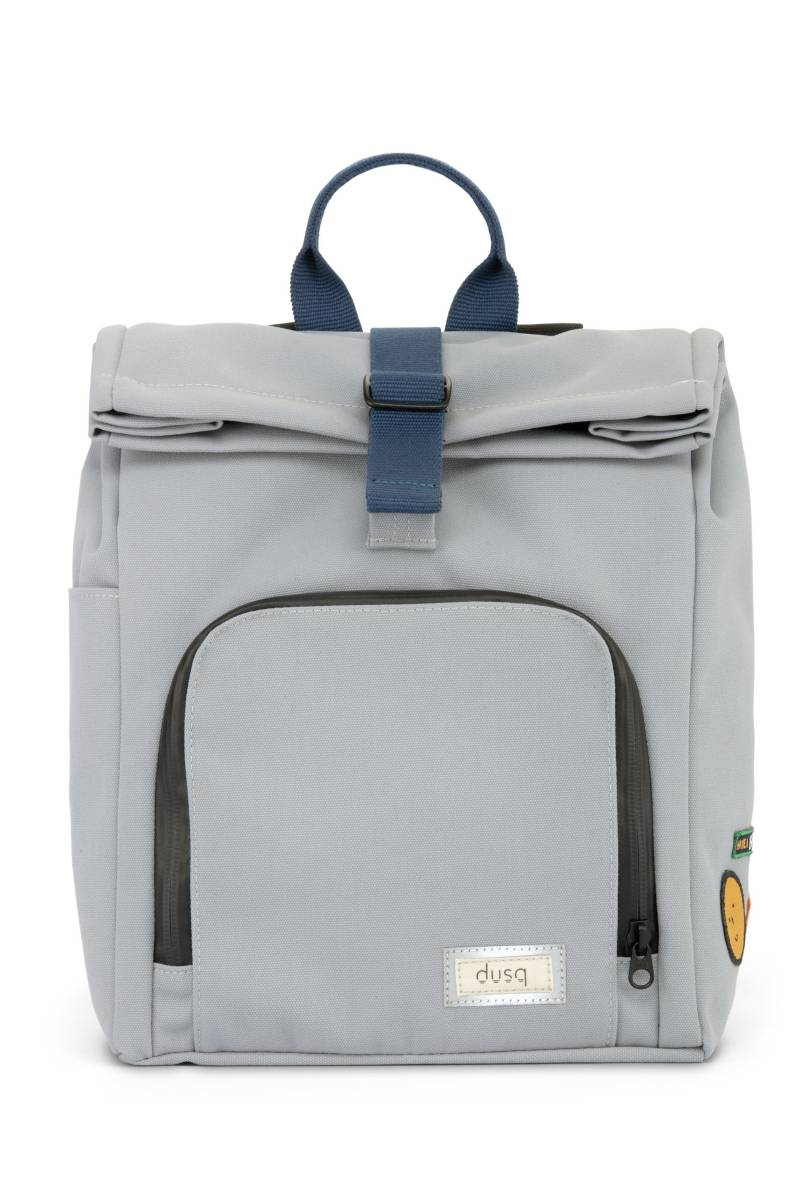 Dusq mini bag canvas cloud grey