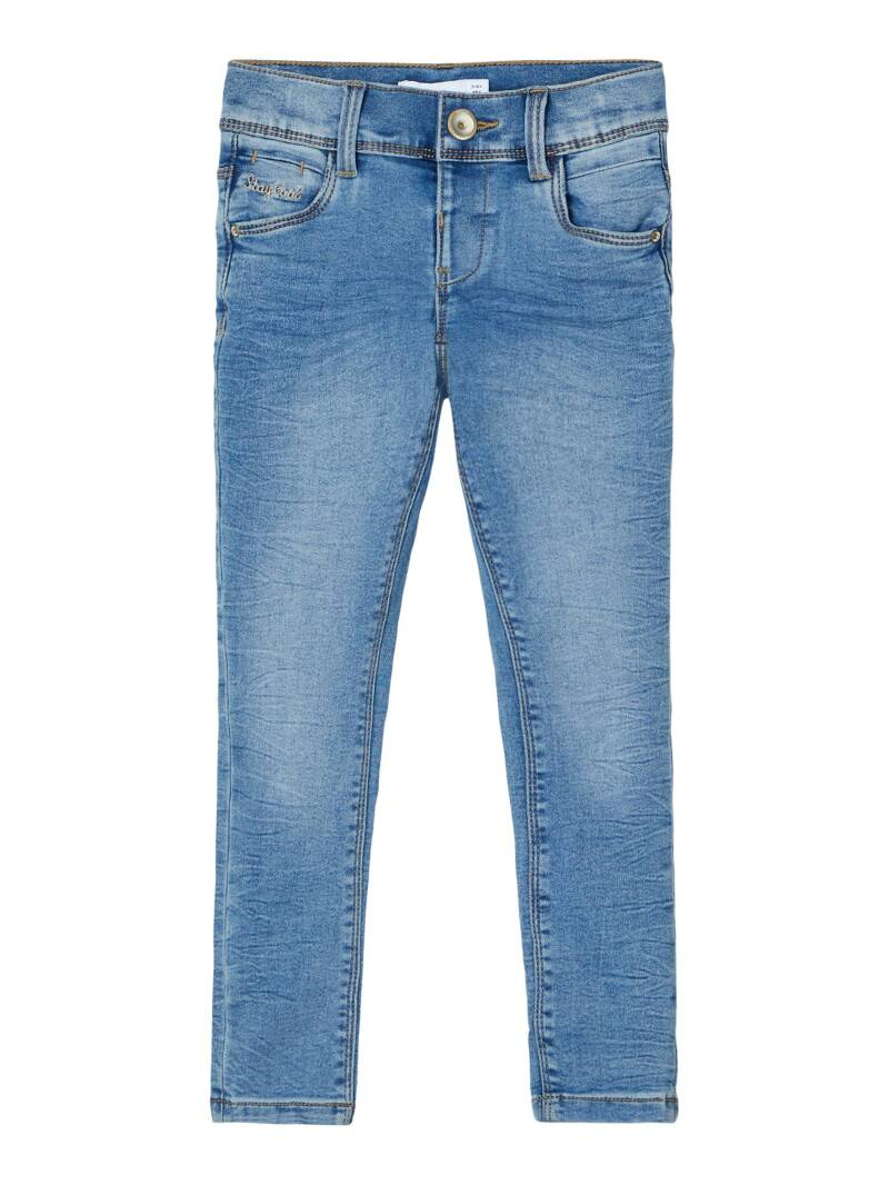 Name It Jeans Polly - Medium Blue Denim