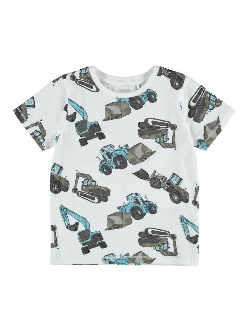 Name It Shirt Donniso - Snow White