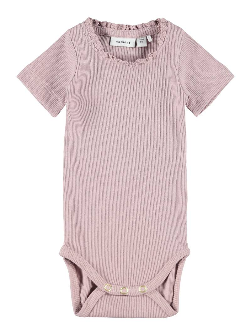 Name It Romper Hermiona - Deauville Mauve