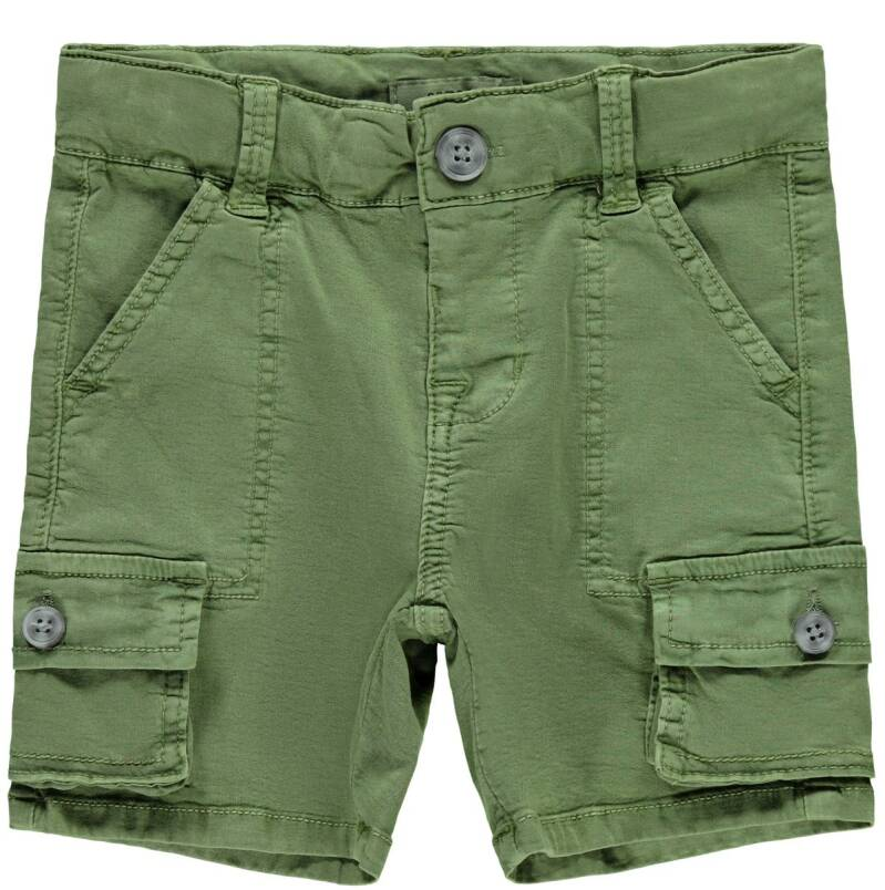 Name It groene cargo shorts Barry