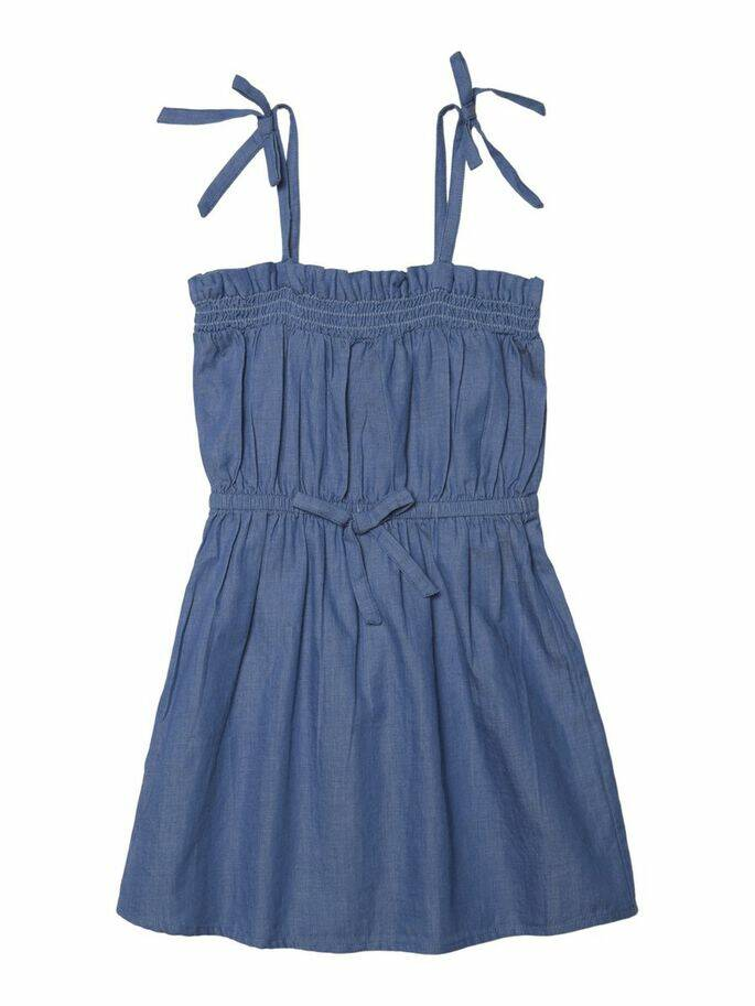 Name It denim zomerjurkje LittleJamille