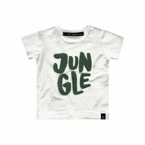 Your Wishes wit t-shirt jungle