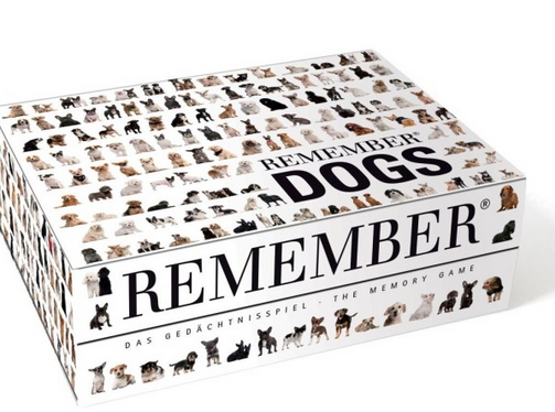 Memory - dogs