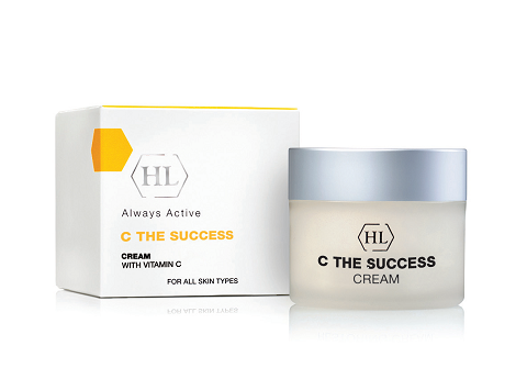 C the succs CREAM 50ml