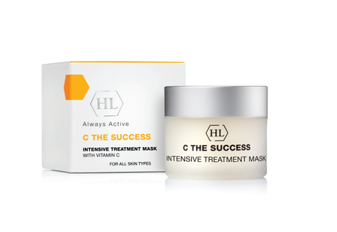C the Succes INTENSIVE TREATMENT MASK 50 ml