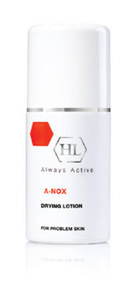 A-NOX DRYING LOTION 125ml