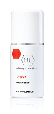 A-NOX SUGAR SOAP 125ml