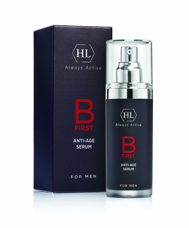 B-First ANTI-AGE SERUM