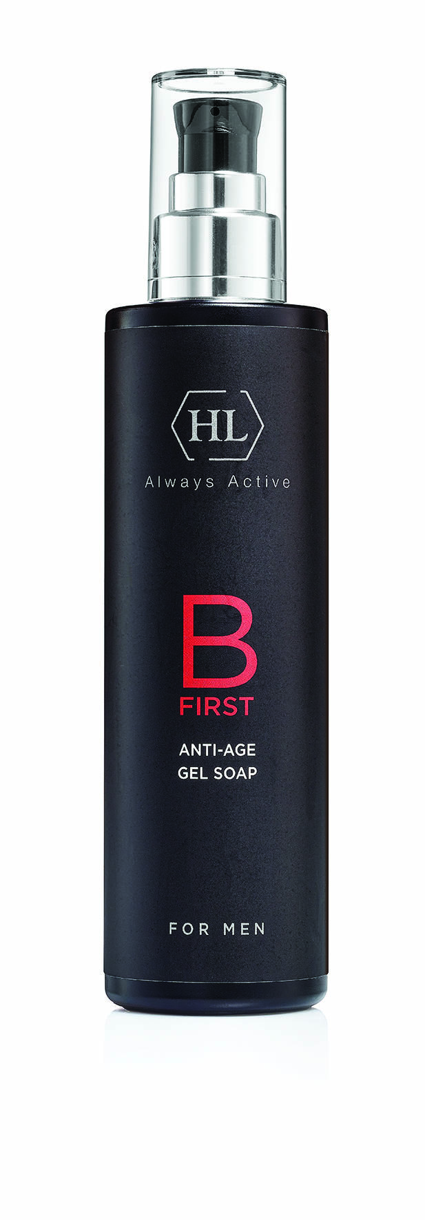 B-First ANTI-AGE GEL SOAP 250ml