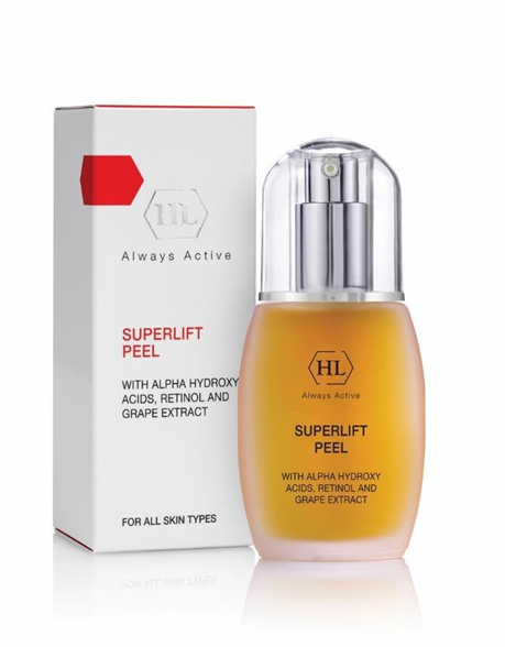 SUPERLIFT PEEL
