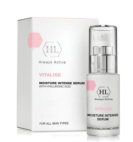 VITALISE MOISTURE INTENSE SERUM  30ml