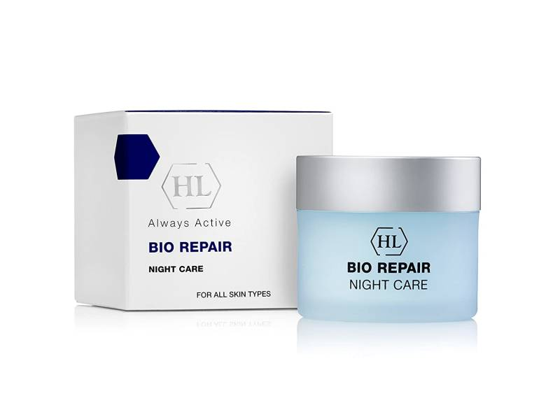 Bio repair NIGHT CREAM 50ml