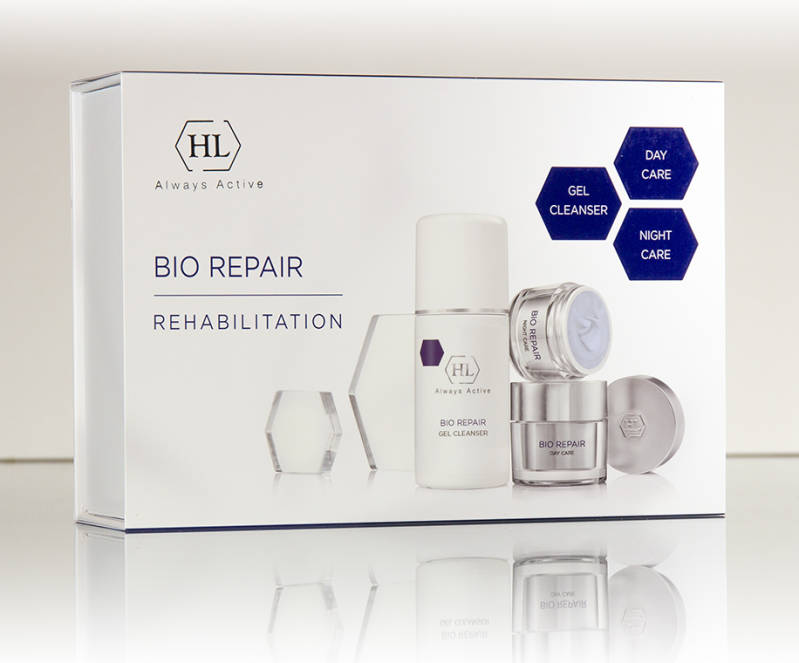 Bio repair REHABILITATION KIT