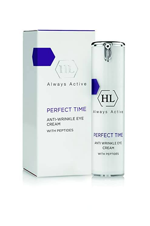 PERFECT TIME ANTI WRINKLE EYE CREAM 15ml