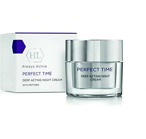 PERFECT TIME DEEP ACTING NIGHT CREAM 50ml
