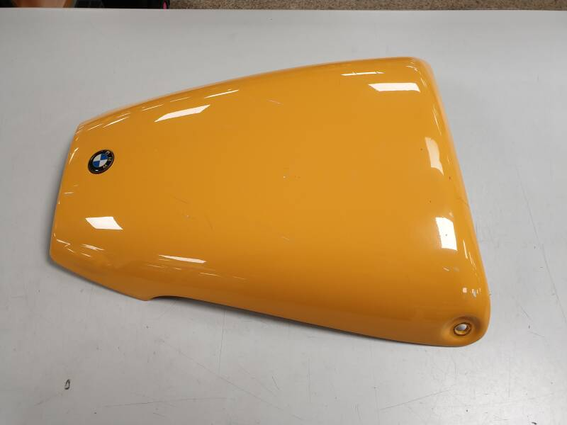 Duo seat cover - R1100S