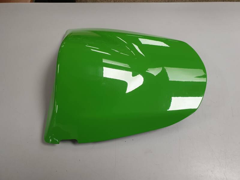 Duo seat cover - 5606510547F - Z1000