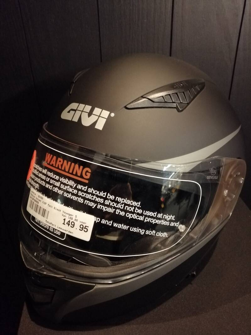 GIVI X16F Voyager