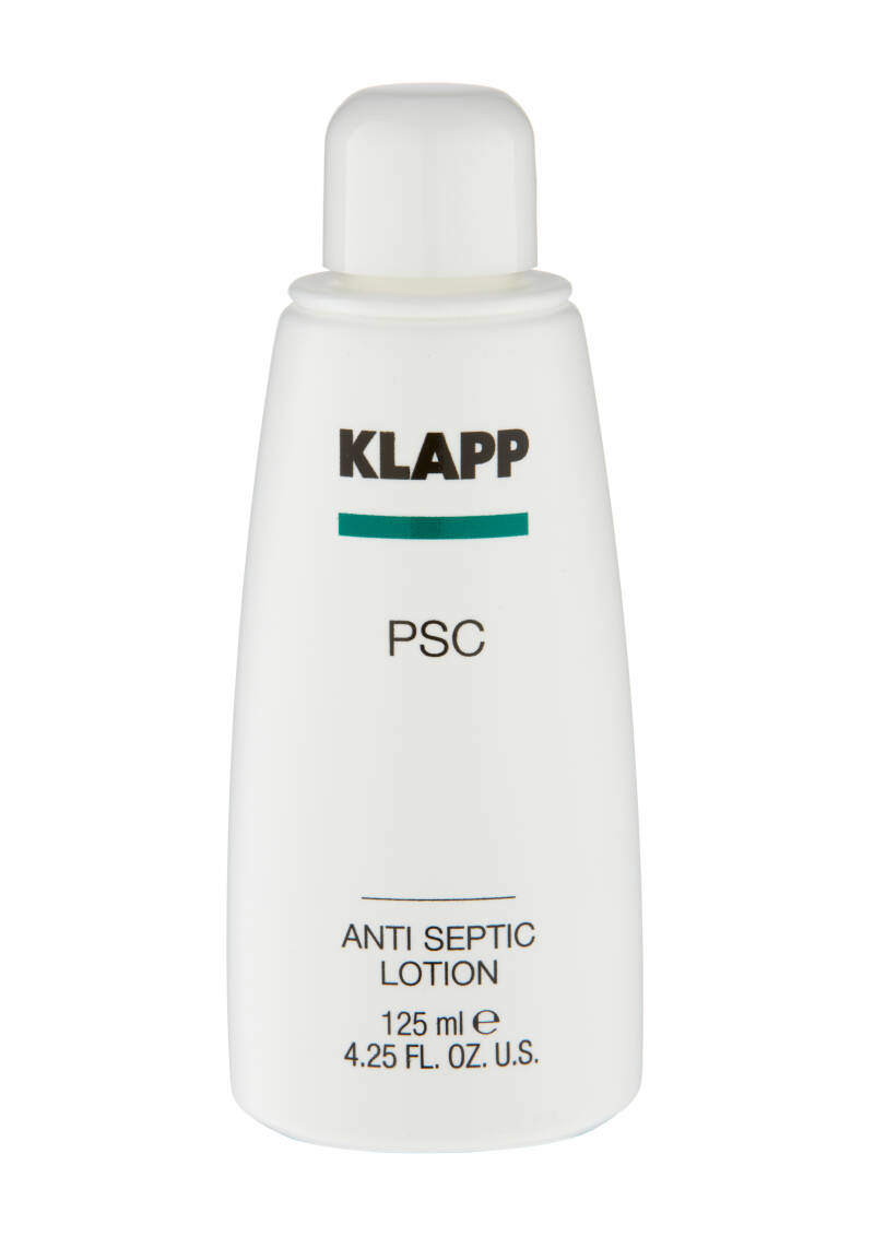 PSC | Anti Septic Lotion