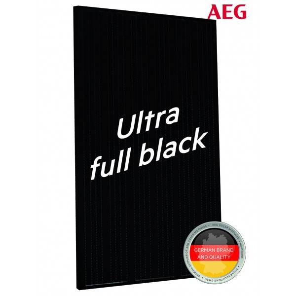 AEG AS-M602 300 Mono Ultra Full Black