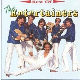The Entertainers Best of