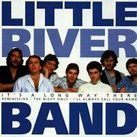 Little River Band - Its a Long Way - Little River Band CD