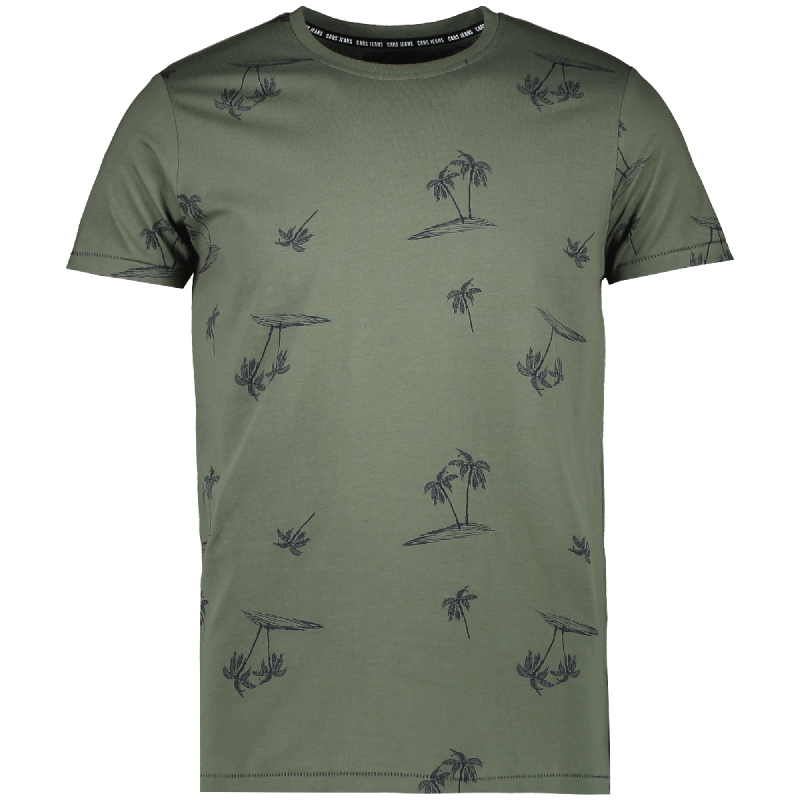 T-SHIRT RUTHER ARMY