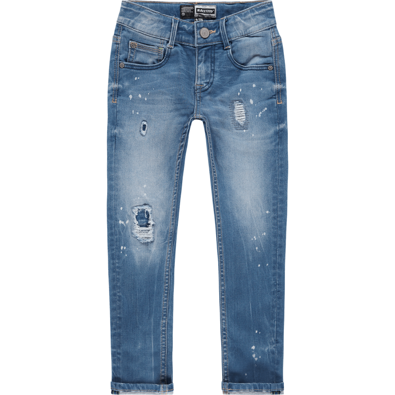 JEANS TOKYO CRAFTED