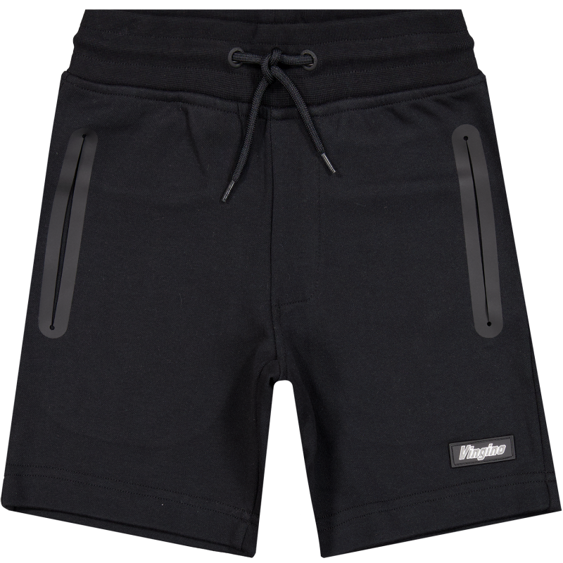 SHORT RANTASI DEEP BLACK