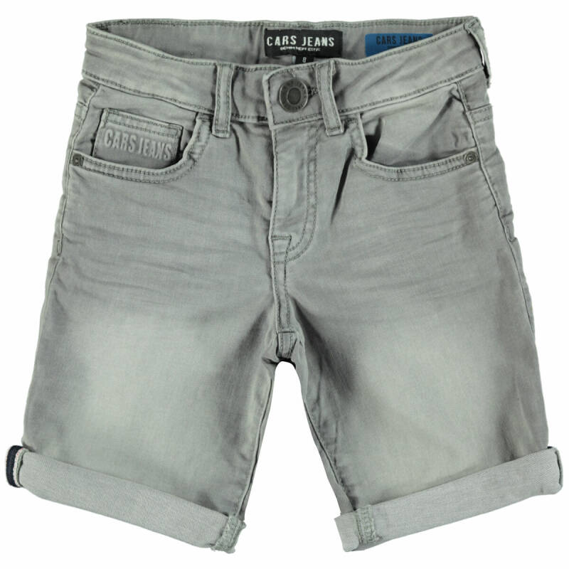 SHORT SEATLE GREY USED