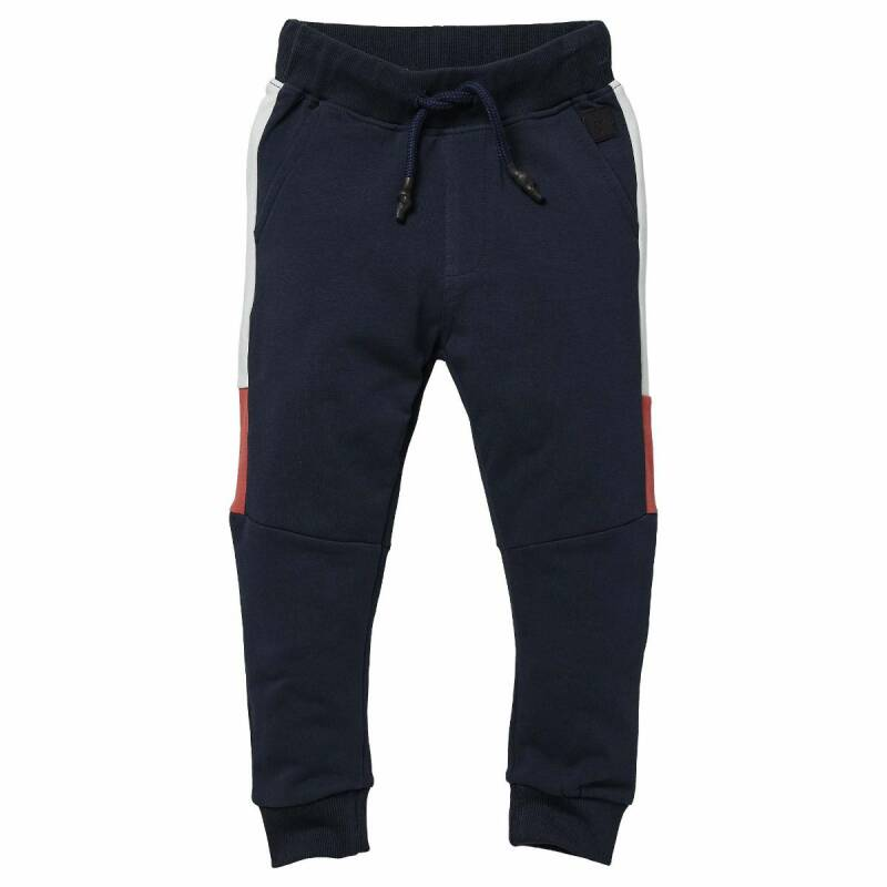 SWEAT PANTS NOVIN DARK BLUE