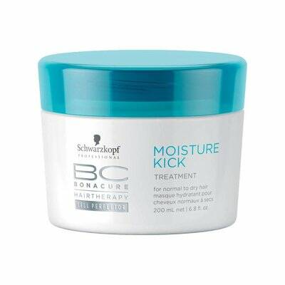 Moisture Kick Treatment