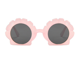 Shell zonnebril | Pink