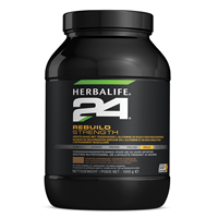 1437 H24 Rebuild strength chocolade 1000 g Vp-33,55