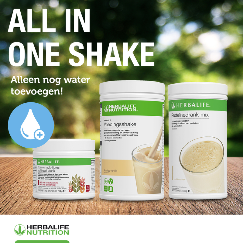 840Z All-in-one-Shake 1 set