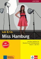 Miss Hamburg + audio cd